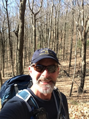 Don in the Forest...