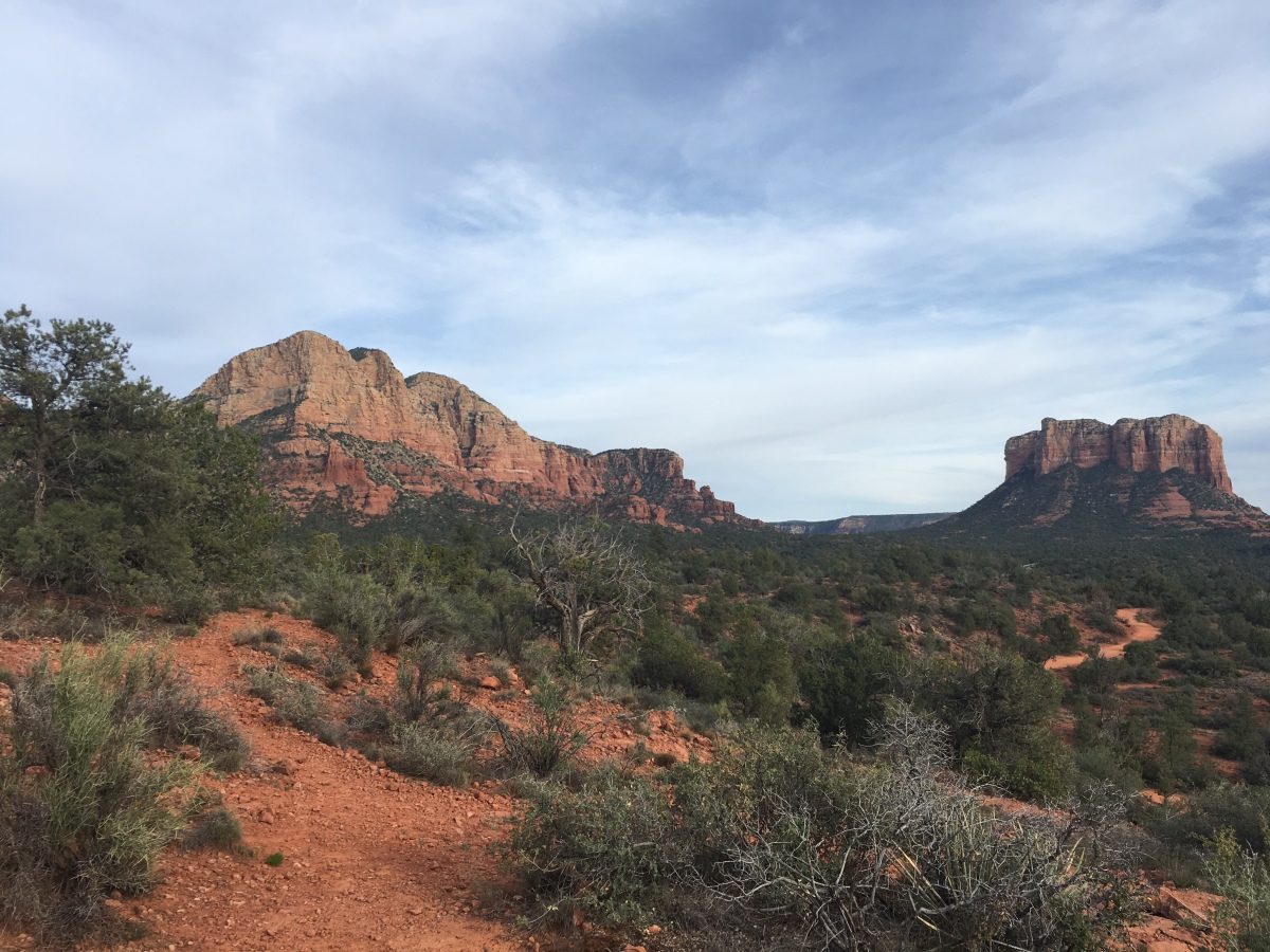 Southwest Sojourn