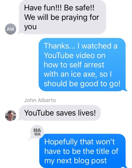 YouTube saves lives!
