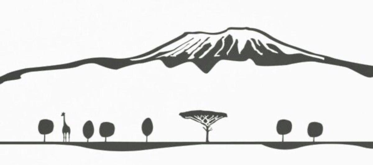 Kilimanjaro: Time toTrain